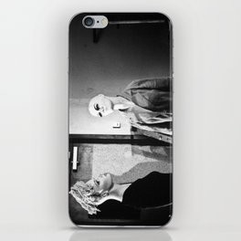 Bitch Please iPhone Skin