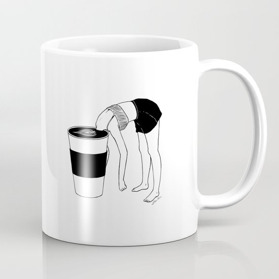 Coffee, First Mug