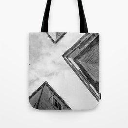 Dubrovnik 1.7 Tote Bag