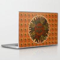 grunge Laptop & iPad Skins featuring Grunge by BohemianBound