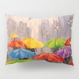 Toward the dream Pillow Sham