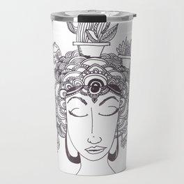 I've got this. Travel Mug