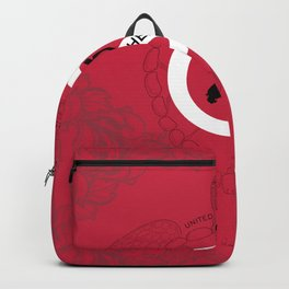 United Divers Club - Dive Here Backpack