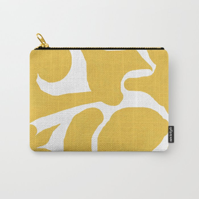 The Dance Carry-All Pouch