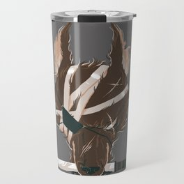 Dogfight Travel Mug