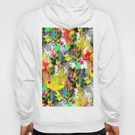 AltErEd tExtUrE Hoody