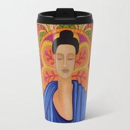 All flowers Travel Mug