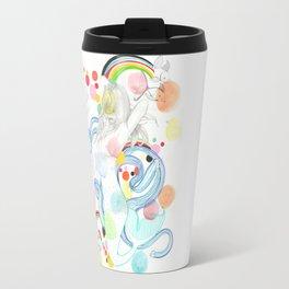 The Siren Travel Mug