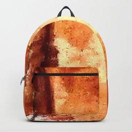 Digita Abstract No9. Backpack