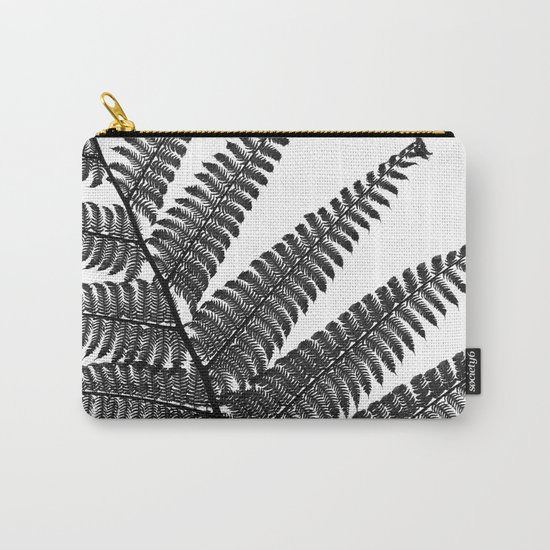 Cyathea I Carry-All Pouch