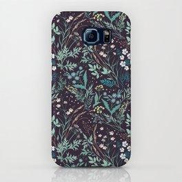 Meadow pattern. iPhone Case