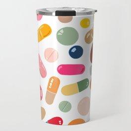 Sunny Pills Travel Mug
