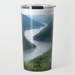 GreeceLake Ladona Travel Mug