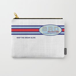 SRC Preparations Carry-All Pouch