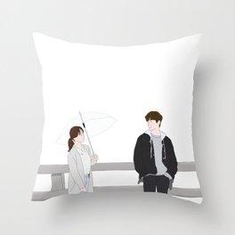Talking Throw Pillow