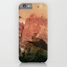 Intervention 09 Slim Case iPhone 6s