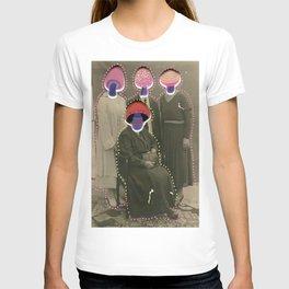 Fungus Family T-shirt