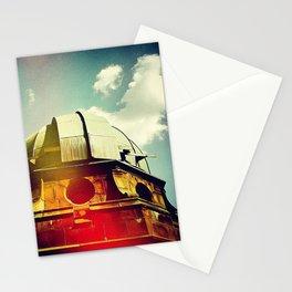'OBSERVE' Stationery Cards