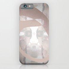 Sexz mask Slim Case iPhone 6s