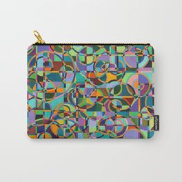 Emergence Refraction Carry-All Pouch