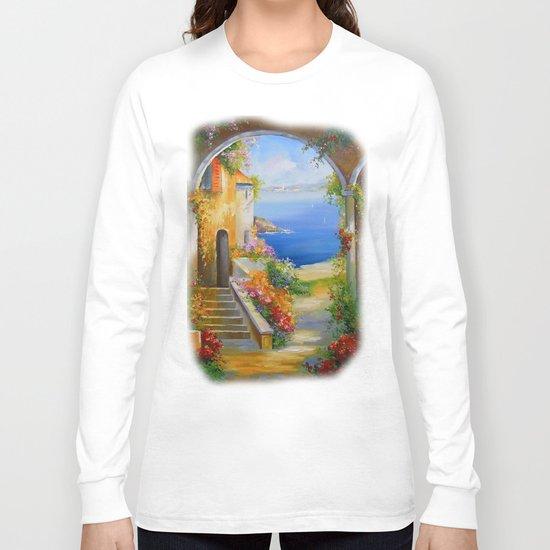South Yard Long Sleeve T-shirt