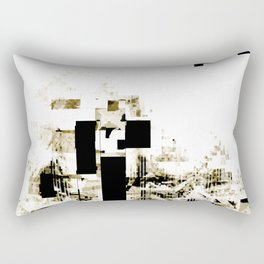 ROM Rectangular Pillow