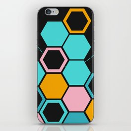 CANDYCOMB iPhone Skin