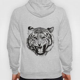 Timmy the Tiger Hoody