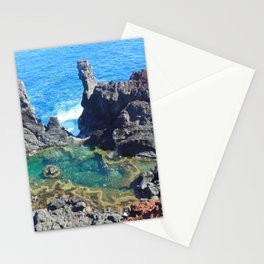 St. Paul's Pool Stationery Cards