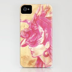 Bird's Nest iPhone (4, 4s) Slim Case