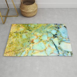 harry le roy (heart of gold) Rug