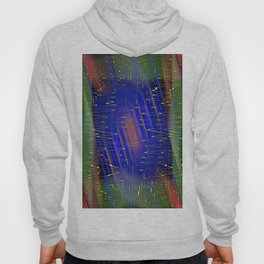 Abstraction  Hoody