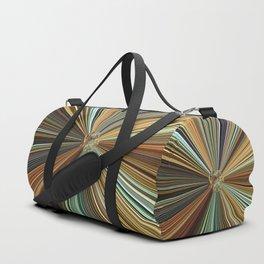 Fall Color Ball Duffle Bag