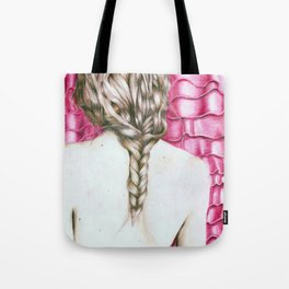 Eb and Flow Tote Bag