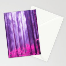 Fairy tale (Pink) Stationery Cards