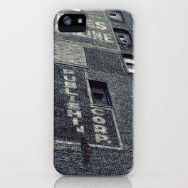 Hobbies Magazine Building iPhone Case
