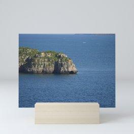 Cave of Spain Mini Art Print