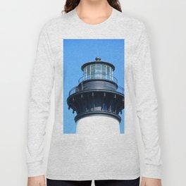 Bodie Island Light Long Sleeve T-shirt