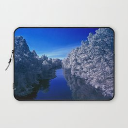Rivanna River Laptop Sleeve