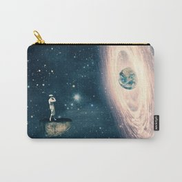 Life Is Just A Game! Carry-All Pouch