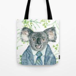 Kevin Koala Tote Bag