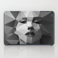 monroe iPad Cases featuring Monroe by David