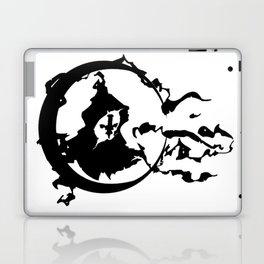 The Reaper Laptop & iPad Skin