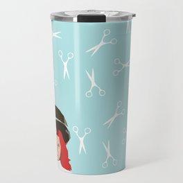 I Would Dye 4 U Travel Mug