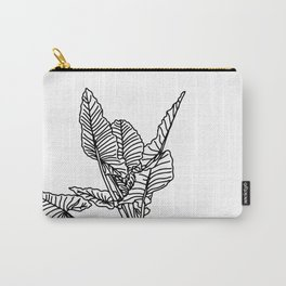 Belinda Carry-All Pouch