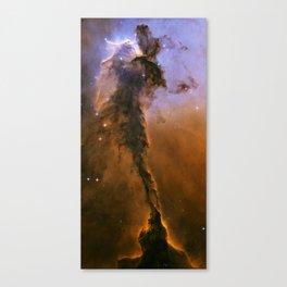 Eagle Nebula Spire Canvas Print