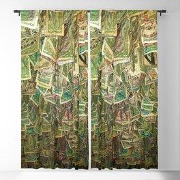 Money Blackout Curtain