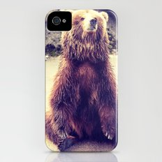Teddy? Slim Case iPhone (4, 4s)