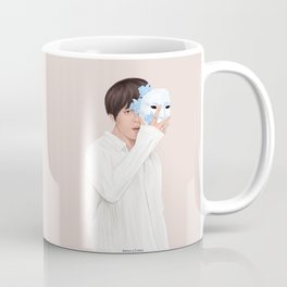 BTS Taehyung | Singularity Coffee Mug