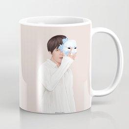 BTS Taehyung | Singularity Coffee Mug